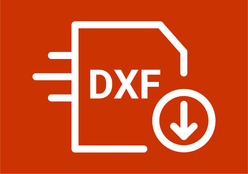 Template AutoCAD / DXF Laserbeest
