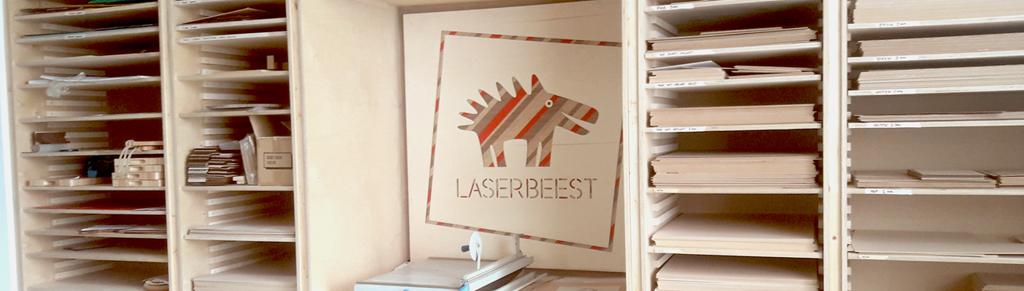 Laserbeest