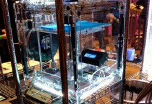 3D printer Ultimaker behuizing