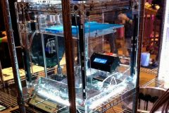 3D printer Ultimaker behuizing