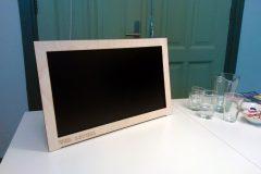 Monitor frame & standaard