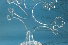 Sieradenboom perspex