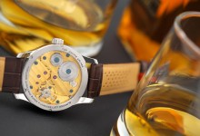Horloge gravure bezel