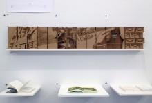 Schaalmodel installatie Boijmans