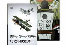Prototypen bouwpakketten Rijksmuseum