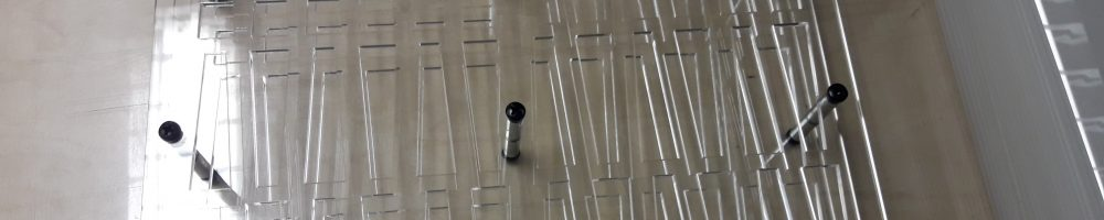 Lasersnijden in een technische omgeving