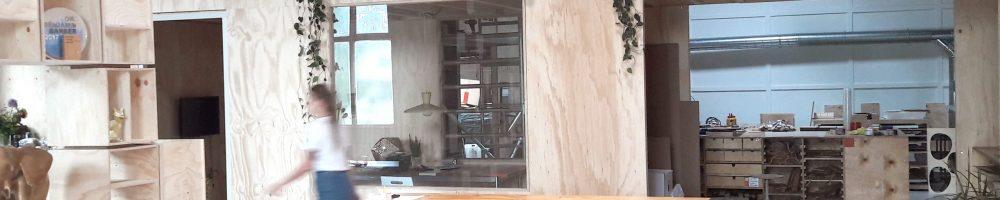 Laserbeest is verhuisd naar de Haagweg 125a in Delft